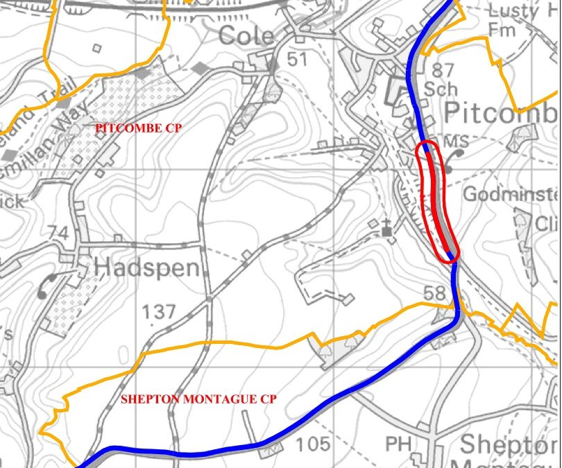 A359 to close for four weeks