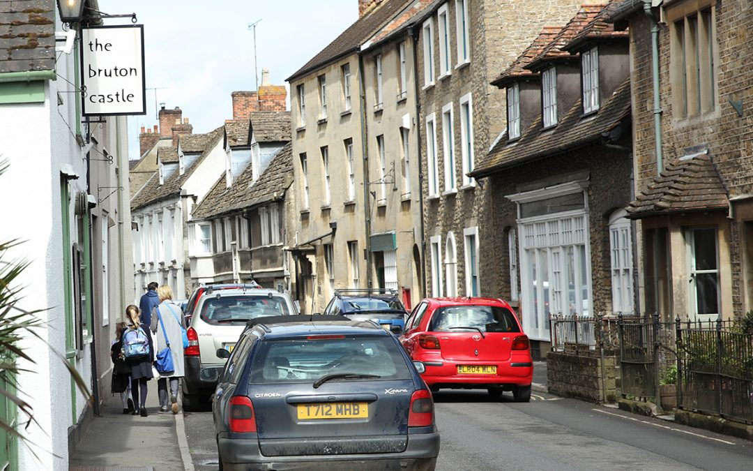 Bruton Town Council seeks a new Town Clerk
